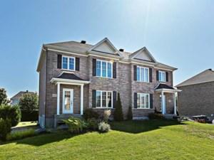 26387551 - Cottage-jumelé à vendre