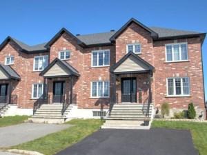 15803493 - Maison à étages à vendre