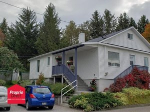 14766348 - Maison à étages à vendre