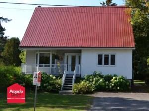 17293796 - Maison à étages à vendre