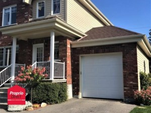 15036363 - Maison à étages à vendre