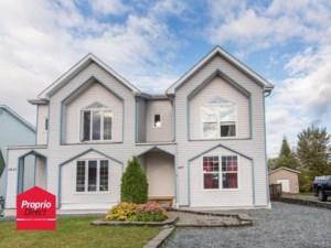 28091108 - Cottage-jumelé à vendre