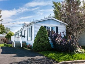 17225857 - Maison mobile à vendre