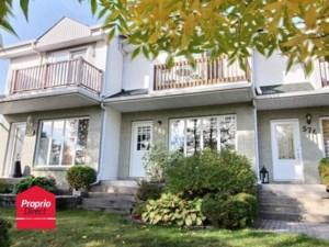 21171847 - Maison à étages à vendre