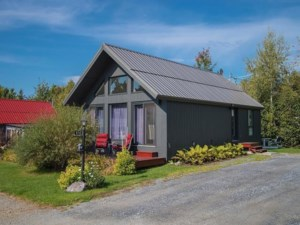 15223746 - Maison à 1 étage et demi à vendre