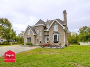 26538337 - Maison à étages à vendre