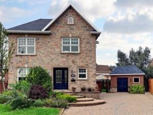 10890461 - Maison à étages à vendre