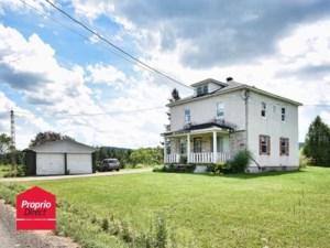15802704 - Maison à 1 étage et demi à vendre