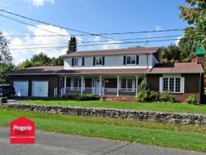 23750854 - Maison à étages à vendre