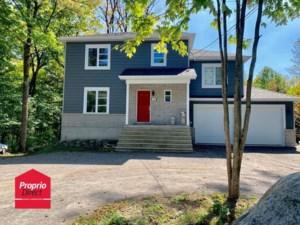 24446028 - Maison à étages à vendre