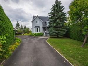 27234894 - Maison à étages à vendre