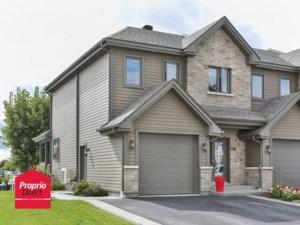 11405636 - Maison à étages à vendre