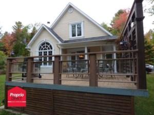 16002731 - Maison à étages à vendre