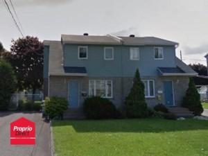 18860859 - Cottage-jumelé à vendre