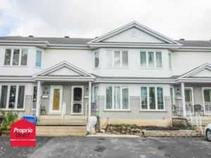21700590 - Maison à étages à vendre