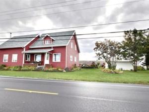 9564642 - Maison à 1 étage et demi à vendre