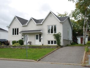 14505373 - Maison à paliers à vendre