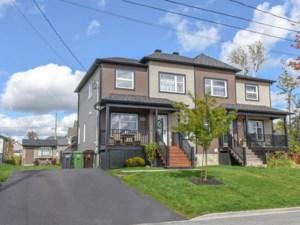 15262902 - Cottage-jumelé à vendre