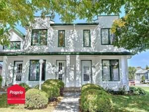 15140299 - Maison à étages à vendre