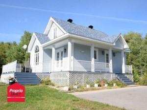 25329301 - Maison à 1 étage et demi à vendre