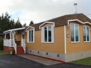 15003346 - Maison mobile à vendre