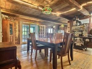 17441857 - Maison à étages à vendre