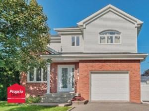 10257375 - Maison à étages à vendre