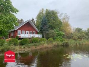 17149149 - Maison à étages à vendre