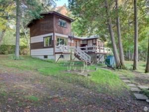 22752064 - Maison à 1 étage et demi à vendre