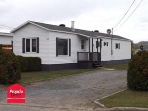 16663990 - Maison mobile à vendre