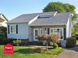 21403460 - Maison à paliers à vendre