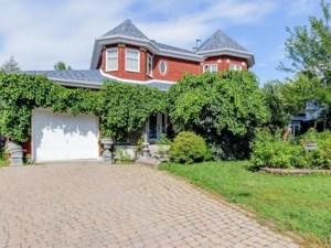 10093255 - Maison à étages à vendre