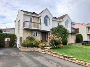 22581880 - Cottage-jumelé à vendre