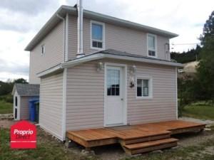 21152663 - Maison à étages à vendre