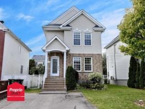 22996680 - Maison à étages à vendre