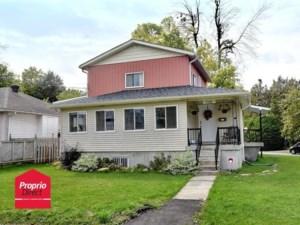 26005210 - Maison à étages à vendre