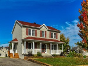 25609847 - Maison à étages à vendre