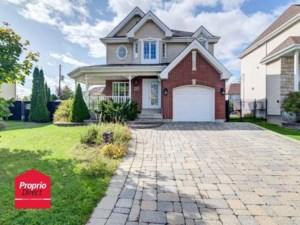 16106443 - Maison à étages à vendre