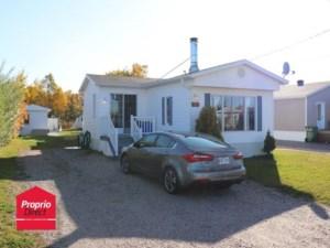 13952651 - Maison mobile à vendre