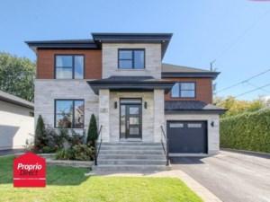 15395144 - Maison à étages à vendre