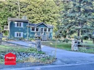 10363931 - Maison à paliers à vendre