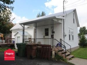 20930255 - Maison à 1 étage et demi à vendre