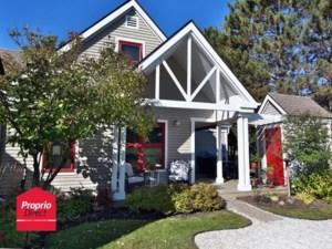 22531266 - Maison à étages à vendre