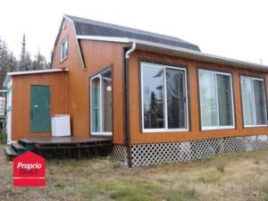 24486100 - Maison à 1 étage et demi à vendre