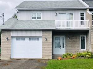 10267448 - Cottage-jumelé à vendre