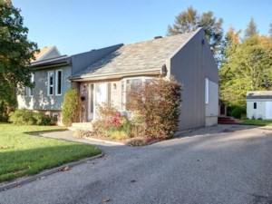26967328 - Maison à paliers à vendre