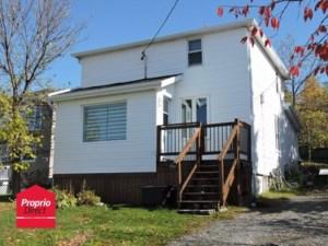 10519861 - Maison à 1 étage et demi à vendre