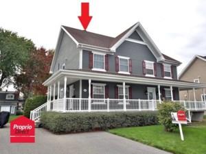 12965069 - Cottage-jumelé à vendre