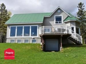 13319996 - Maison à 1 étage et demi à vendre
