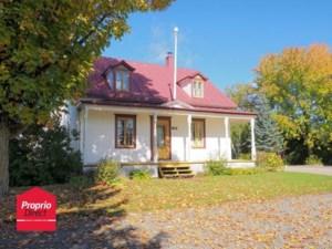 25991460 - Maison à 1 étage et demi à vendre